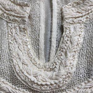 Lucky Brand Tops - Lucky Brand knit sleeveless top